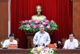 Thủ tướng Nguyễn Xuân Phúc: Không để hộ dân nào thiếu nước sinh hoạt do hạn hán xâm nhập mặn