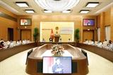 Giám sát việc thực hiện các Hiệp định Thương mại tự do mà Việt Nam là thành viên