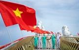 На утро 24 сентября Вьетнам не зафиксировал новых случаев COVID-19