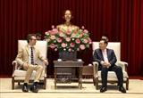 Ханой: ЕС - важный экономический и торговый партнер
