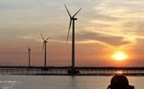 Дорожная карта рекомендована для развития морской ветроэнергетики
