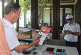 Запуск туристического смарт-приложения на мобильных телефонах в Биньдинь