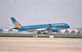 Вьетнамские авиалинии продают билеты на коммерческий рейс из Сеула в Ханой