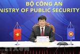 Вьетнам играет активную роль в борьбе с транснациональной преступностью в АСЕАН