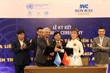 Группа компаний SOVICO становится стратегическим партнером ООН
