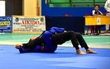 Gần 100 vận động viên tham dự giải Vô địch Jujitsu toàn quốc lần thứ II
