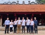 Вьетнам занял 17-е место на Международной математической олимпиаде 2020