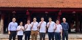 6 thí sinh Việt Nam dự thi Olympic Toán học quốc tế đều có giải