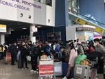 Вьетнамские граждане доставлены из России на Родину