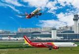 Наслаждайтесь перелетами между Вьетнамом и Южной Кореей с обновленным SkyBoss от Vietjet и совершенно новым тарифом Deluxe