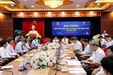 Khai trương Trung tâm giám sát điều hành đô thị thông minh tỉnh Hòa Bình