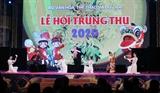 Tổng Bí thư Chủ tịch nước Nguyễn Phú Trọng gửi thư chúc Tết Trung thu năm 2020 cho các cháu thiếu niên nhi đồng