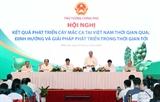 Thủ tướng Nguyễn Xuân Phúc: Cây mắc ca đi sau nhưng phải về trước