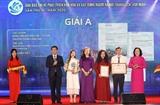 Thông tấn xã Việt Nam đoạt 6 giải thưởng tại Giải báo chí thành phố Hà Nội lần thứ III