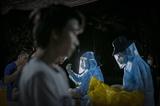 Ngày 30/9 không còn bệnh nhân nặng 1007/1094 ca mắc Covid - 19 đã được chữa khỏi