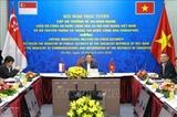 Вьетнам и Сингапур провели министерскую конференцию по кибербезопасности