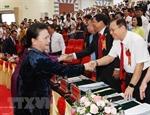 Законодатель приветствует движение патриотических соревнований в Тхайнгуен