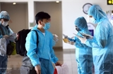 На утро 30 сентября Вьетнам не зафиксировал новых случаев COVID-19