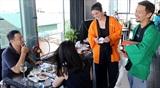 Pépé la Poule: nơi chung một đam mê với ẩm thực Việt của Pépé và Yu Masuda