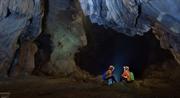 Открытие пещеры Чалой