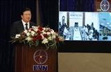 Phó Thủ tướng Trịnh Đình Dũng: Đưa thị trường bán lẻ điện cạnh tranh vào vận hành chính thức từ năm 2023