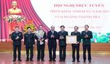 Thủ tướng Nguyễn Xuân Phúc: Uy tín của ngành Thanh tra được nâng lên
