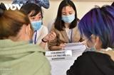 Anti-Covid-19: le vaccin vietnamien Nanocovax testé à haute dose