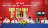 Lễ hội Tết Việt 2021: Tôn vinh giá trị tinh hoa truyền thống tốt đẹp của người Việt