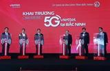 Khu công nghiệp đầu tiên trong cả nước triển khai mạng viễn thông 5G
