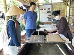 Ra mắt trở lại Khu du lịch Một thoáng Việt Nam