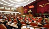 Hoàn tất việc chuẩn bị Đại hội XIII của Đảng