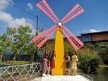 대채로운 활동으로 동탑 관광문화 주간