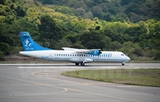 Vietnam Airlines и Vasco возобновляют рейс Хошимин-Ратьжа