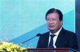 Заместитель премьер-министра Чинь Динь Зунг: Куангбинь должен совершить прорыв в привлечении инвестиций