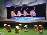 Découvrir la culture vietnamienne à travers le spectacle Trăng