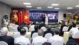 Củng cố tăng cường quan hệ hữu nghị Việt Nam-Trung Quốc