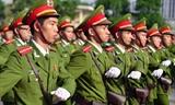 국방안보 구축 및 제고에 대한 베트남 공산당의 새로운 사유