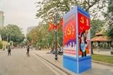 Обеспечить благоприятные условия для журналистов по освещению XIII всевьетнамского съезда КПВ