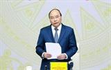 Прьемер-министр просит экспертов найти новую движущую силу для развития страны