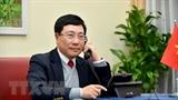 Вьетнам обещает поддержать председательство Брунея в АСЕАН
