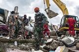 Премьер-министр выразил соболезнования президенту Индонезии в связи с землетрясением и авиакатастрофой
