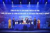 KB증권 베트남서 디지털 금융 플랫폼 출범
