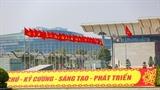 Ханой готовится к XIII всевьетнамскому съезду КПВ