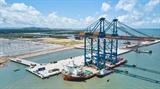 Germalink 국제 항구 운영 시작