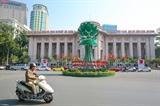The Sunday Times 유리한 조건속에서 베트남이 중대 행사를 진행한다