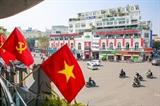 XIII всевьетнамский съезд КПВ - новая веха в развитии Вьетнама