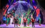 Около 1.000 артистов примут участие в музыкальном гала-концерте по случаю XIII всевьетнамского съезда КПВ