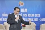 Вьетнам подчеркнул потребность АСЕАН в целевой группе по борьбе с фейковыми новостями