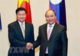 Вьетнамско-лаосские отношения стали еще более тесными из-за COVID-19