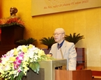 Руководитель Вьетнама просит сосредоточить усилия чтобы гарантировать успех всеобщих выборов